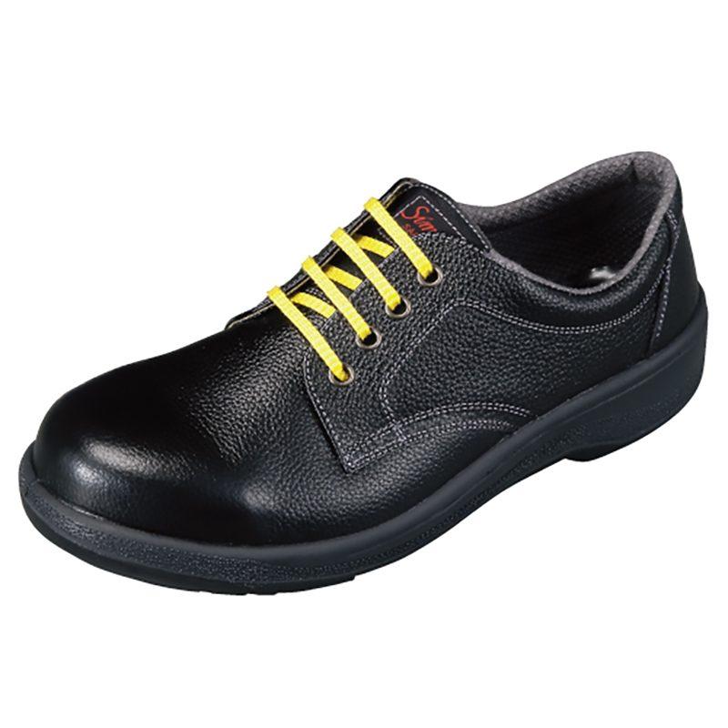 7511黒静電靴