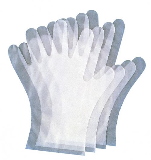 №826 ポリエチ手袋 100枚入